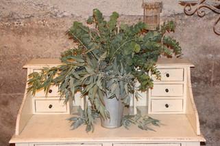 Sträusse - Gestecke - Eukalyptus