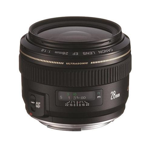 Canon 28mm f1.8/ 28mm f1.8鏡頭