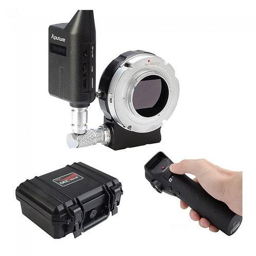 Aputure DEC Vari-ND wireless adapter EF-E /電子ND 無線追焦接環
