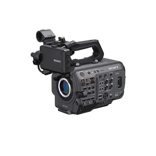 Sony FX9 4K camcorder