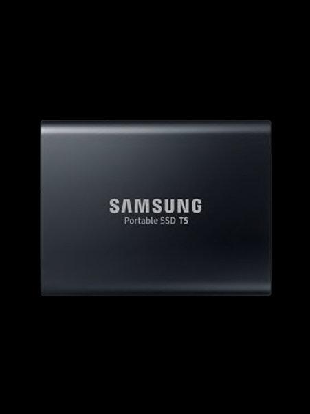 Samsung 2TB T5 ssd