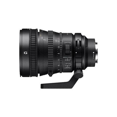 SEL28135 F4G/SEL28135 F4 OSS電影鏡頭