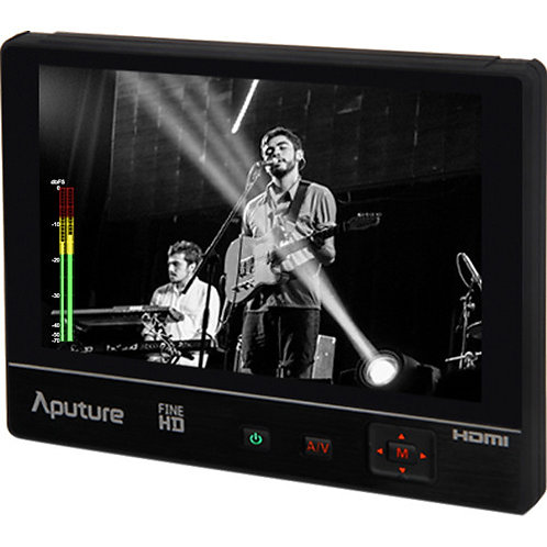 "Aputure VS-2 FineHD 7"" 4K Field Monitor Monitor/7吋HDMI IPS顯示屏"