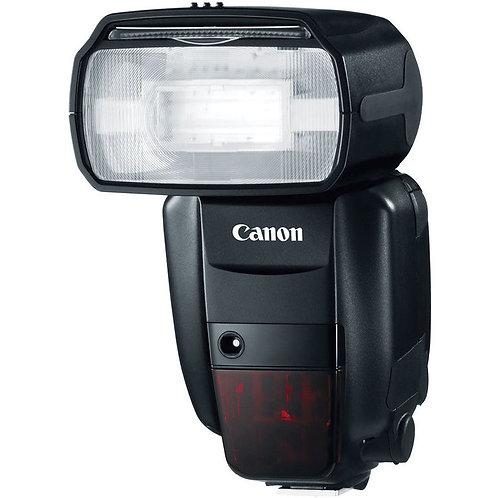 Canon 600EX TTL閃燈