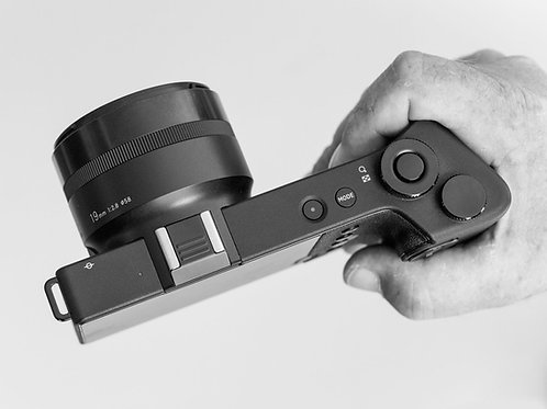 Sigma Quattro dp1/Sigma經典數碼相機