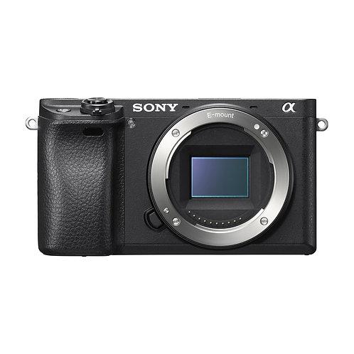 Sony a6300 4K camera  / super35 4K無反相機