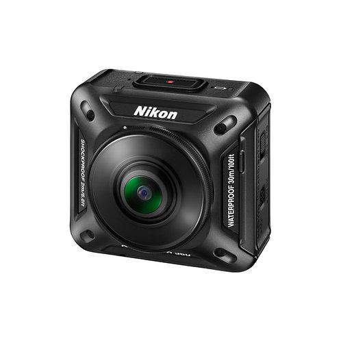 Nikon keymission 360 VR