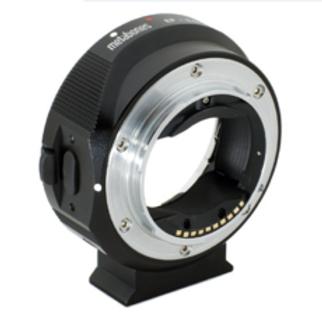 METABONES IV EF-E AF adaptor 自動對焦接環