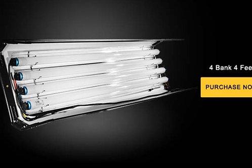 Lightstar LED Tube ( KINO ) 3200-5500k 4x4 feet / 4 呎可調色温 LED