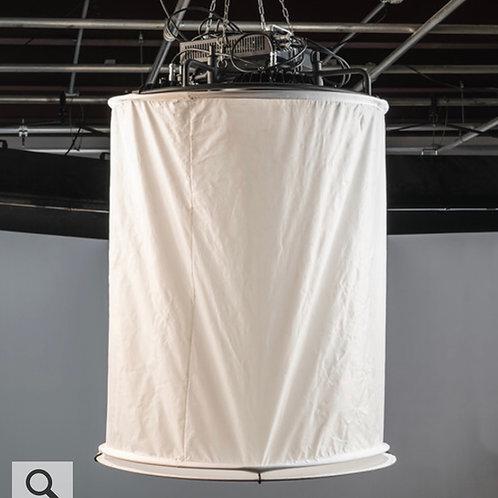 Lightstar 6K space light 2800k-6000k  / 6K 太空LED 燈