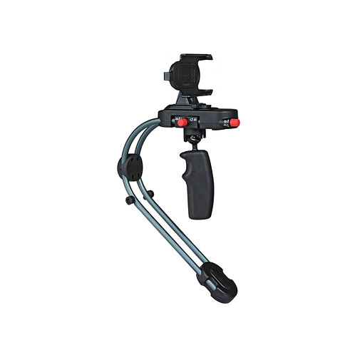 Steadicam smoothie for Gopro and iPhone/手持拍攝穩定器,Gopro, iPhone專用
