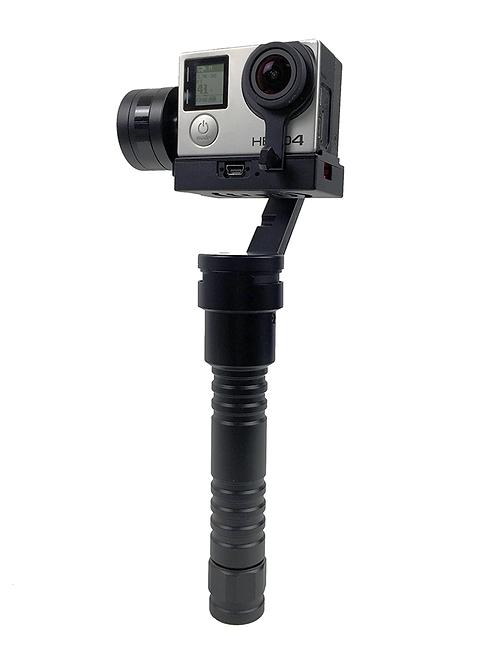 Beholder 3Axis Handheld GoPro 原廠行貨