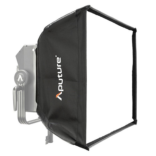 Aputure NOVA p300c softbox egg crate / NOVA 專用柔光箱 不連燈