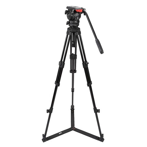 Sachtler FSB6 video tripod
