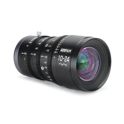 DZOFiLM 20-70mm T2.9 m43 cine lens