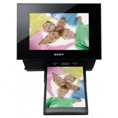 Sony DPP-F800 Sony 卬相機/相架(不包相紙)