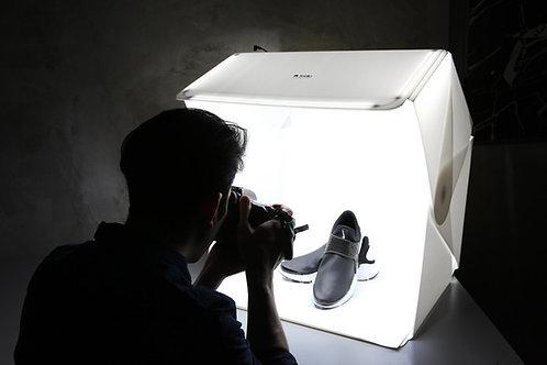 美國 Fodio 3 light box/ 產品攝影燈箱