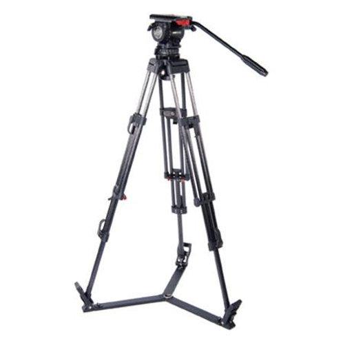 SUTTON DV8 video tripod /攝影用腳架