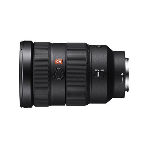 SEL2470 f2.8 GM/FE24-70mm f2.8 GM鏡頭