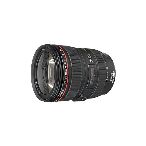 Canon 24105 f4 L/全片幅24-105mm f4 L 鏡頭