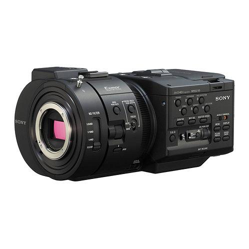 Sony NEX-FS700 SDI  / 專業super35 4K 高速HD錄像機