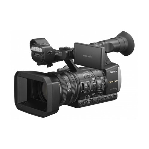 Sony NX3 BNC/專業1920x1080錄像機