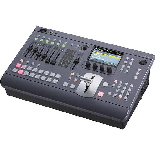 Sony MCS8M Compact Audio Video Mixing Switcher/直播切換器