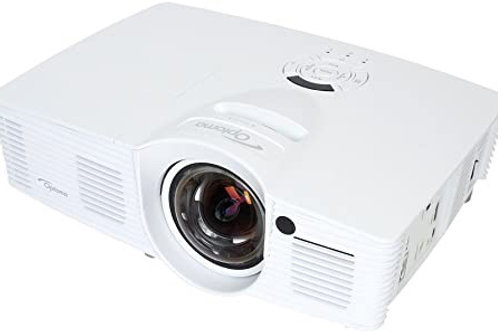 Optoma GT1080 2800 Lumens close focus projector / 近距離投射機`