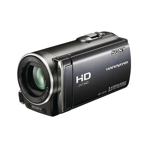 Sony CX110 DV/全高清錄像機