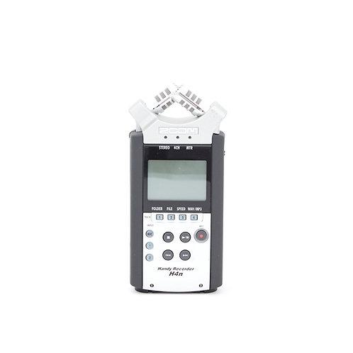 Zoom h4n SP audio recorder / XLR 錄音器