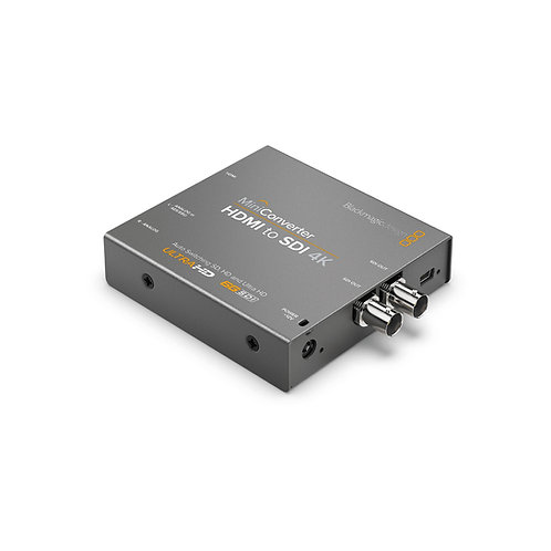 HDMI to SDI convertor 4K/HDMI-SDI 轉換器 4K