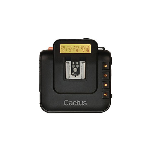 CACTUS remote flash system/無線閃光燈系統