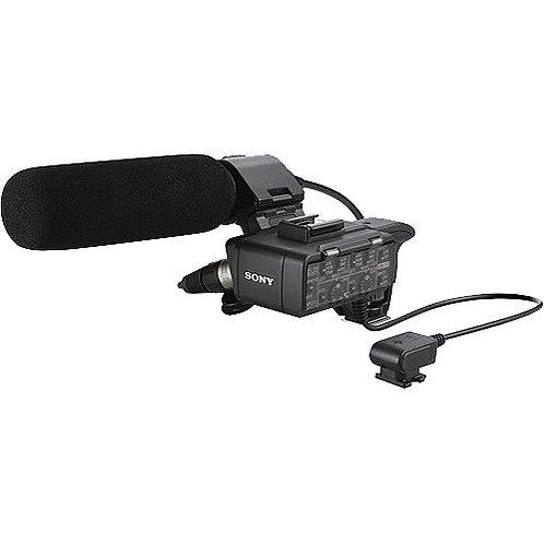 Sony XLR-K1M XLR adaptor/XLR收音組合