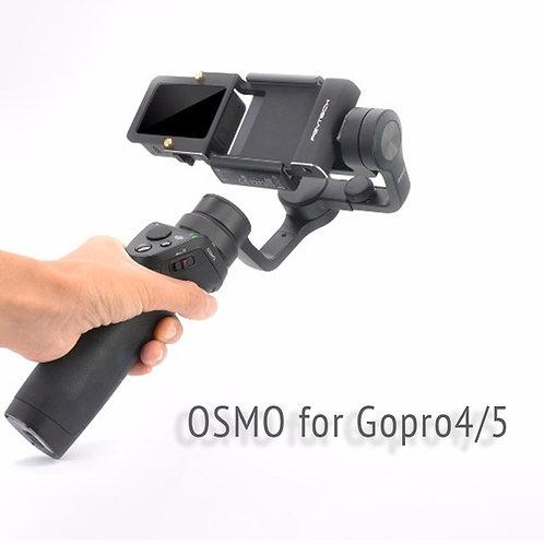 DJI OSMO for Gopro4/5 電子三軸穩定器