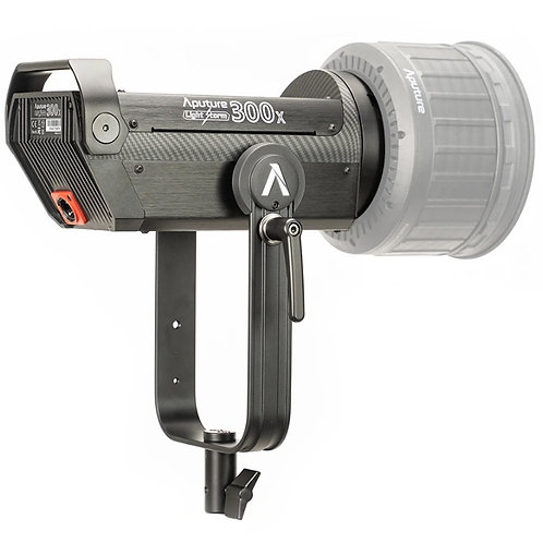 Aputure 300X 2700-6500k Led spot light