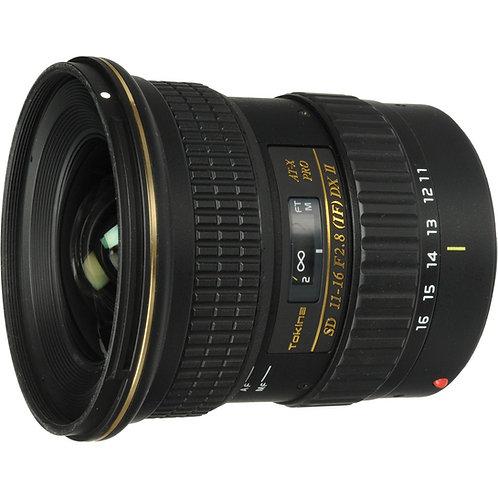 Tokina 11-16mm f2.8 wide angle/APSC片幅廣角鏡頭