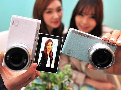Samsung NX mini/迷你換鏡相機