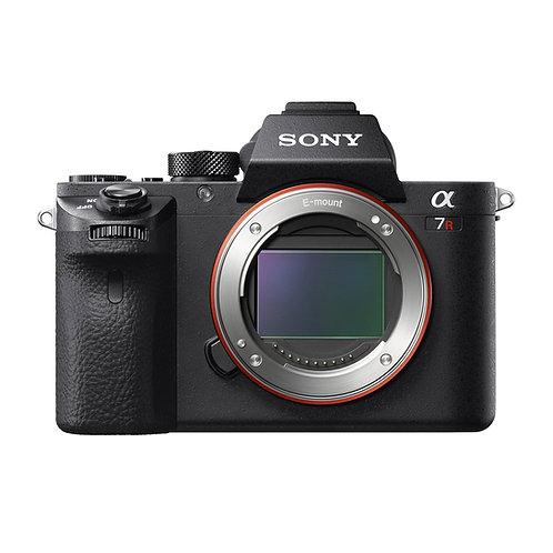 Sony a7r2 / 全片幅4K無反相機