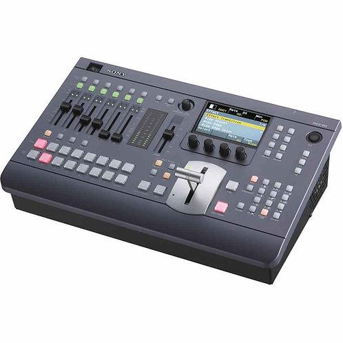 Sony MCS-8 video switcher mixer