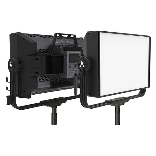 Aputure NOVA p300c RGB PANEL 300w
