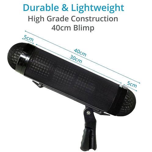 Blimp wind shield / 擋風罩