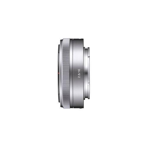 SEL16F28/E16mm F2.8 鏡頭