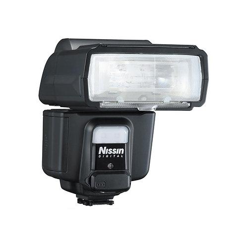 Nissin i60a/Nissin Sony用外置閃光燈