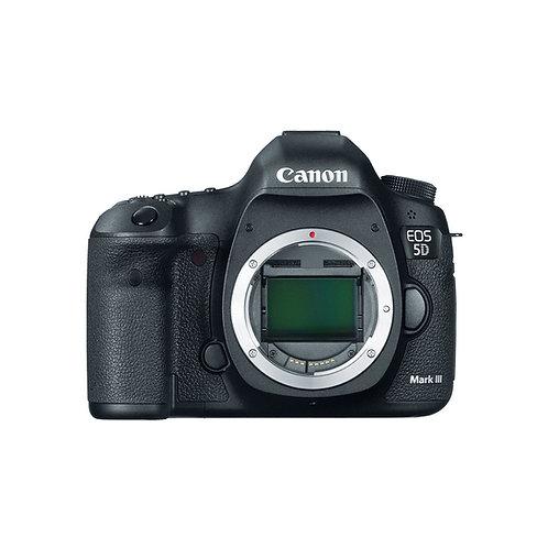 Canon 5d3 /全片幅單反相機 (2016 new)