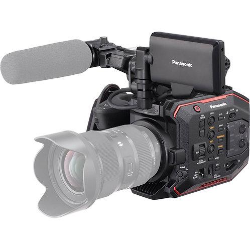 Panasonic EVA1 professional camcorder FREE 2x Sandisk 300mb/s 128gb sd card