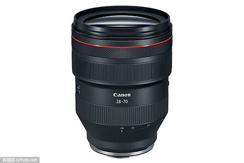 Canon RF 50mm f1.2L Canon RF mount only