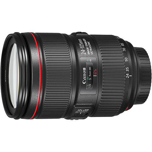 Canon 24105 f4 II L/全片幅24-105mm f4 II L 2代鏡頭