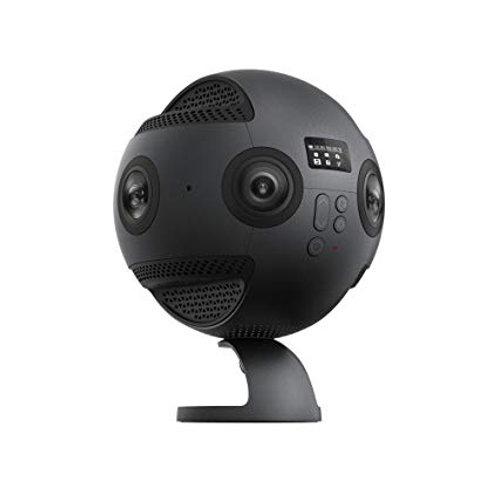 Insta360 PRO 8K VR camera / 8K 專業VR 全景機