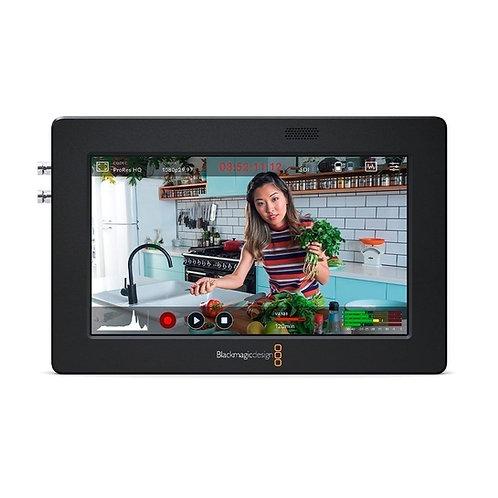Blackmagic Video assist 5 inch 12G