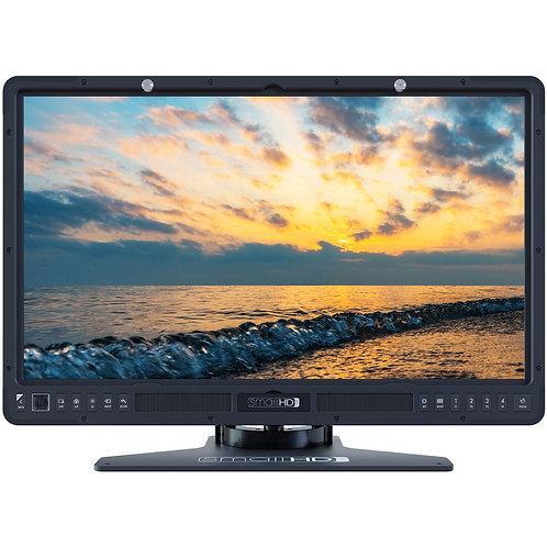 "SmallHD 2403 HDR 24"" SDI/HDMI 10bit HDR Production Monitor/24吋 HDR顯示屏"